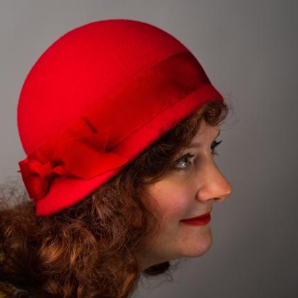 Hand made hats