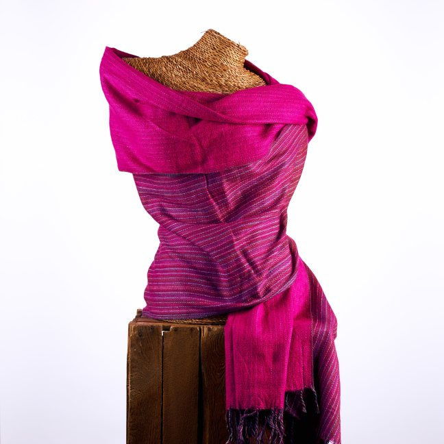 Shawls from India