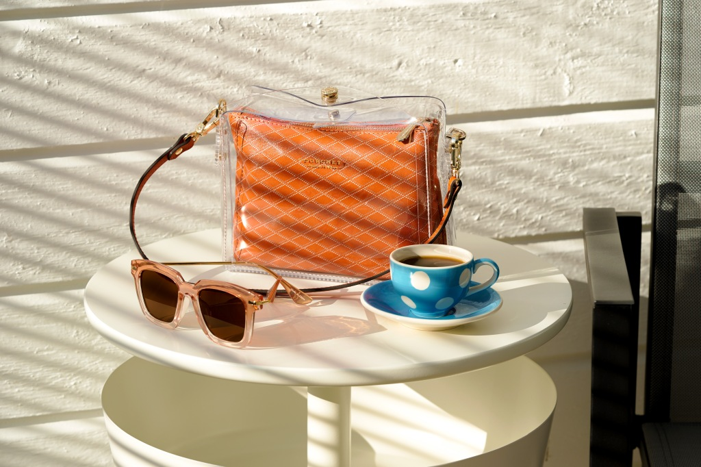 Produktbilder / product photography / handbag / sunglasses / solbriller